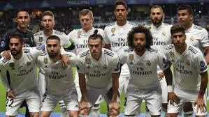 Real Madrid demanda a periódico que lo relaciono con caso de Cristiano Ronaldo