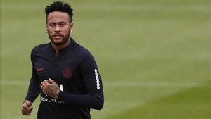 Neymar aún si nada definido, deja mensaje en sus redes sociales