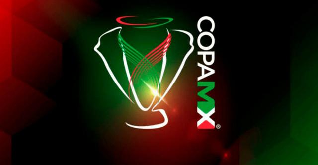 Partidos la Copa MX  (Vuelta) del 28 de Enero del 2020