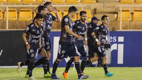 Resultado Alebrijes de Oaxaca vs Mineros de Zacatecas –  Cuartos de Final – Clausura 2019