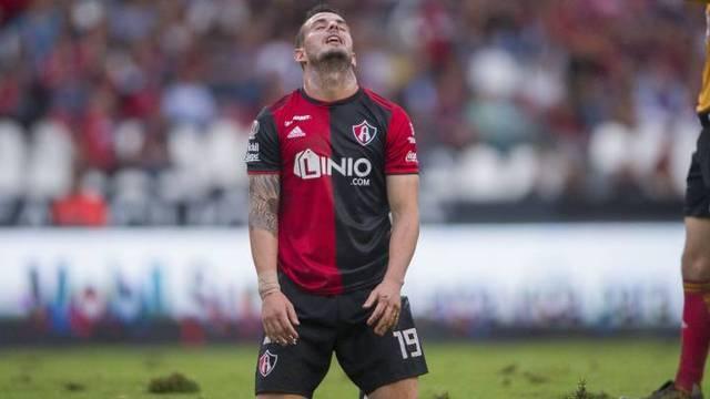 Resultado Atlas vs Xolos Tijuana  en J9 de Apertura 2018