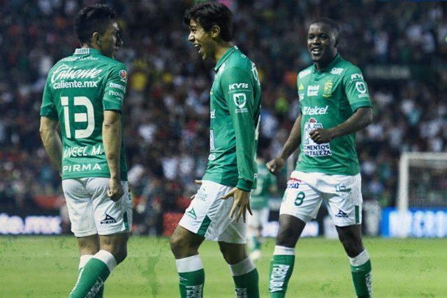 Resultado Puebla vs Leon J14 de Clausura 2019