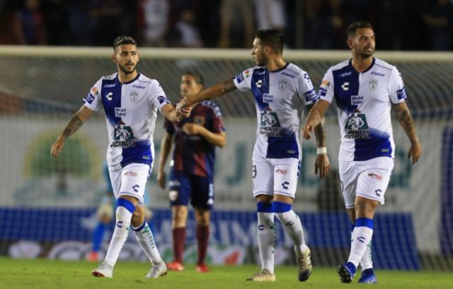 Resultado Atlante vs Pachuca J1 – Copa MX – Clausura 2019