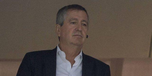Jorge Vergara exige el título a Chivas