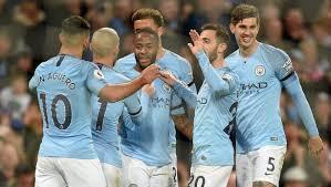 Resultado del Manchester City vs Shakhtar Donetsk – Fase Grupos – Champions League
