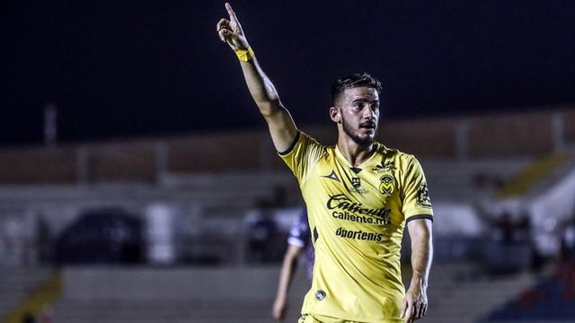 Resultado Cimarrones de Sonora vs Monarcas Morelia – J3 – Copa MX – Apertura 2019