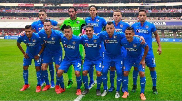 Cruz Azul es premiado como la mejor defensa del 2018-2019