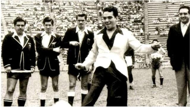 Cantinflas salvó al Club América en los 40's