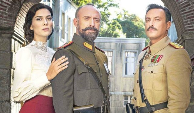 Mi patria eres tú en Vivo – Ver telenovela Online, por Internet y Gratis!