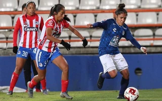 Resultado Pachuca vs Atlético San Luis – J3- Liga MX Femenil
