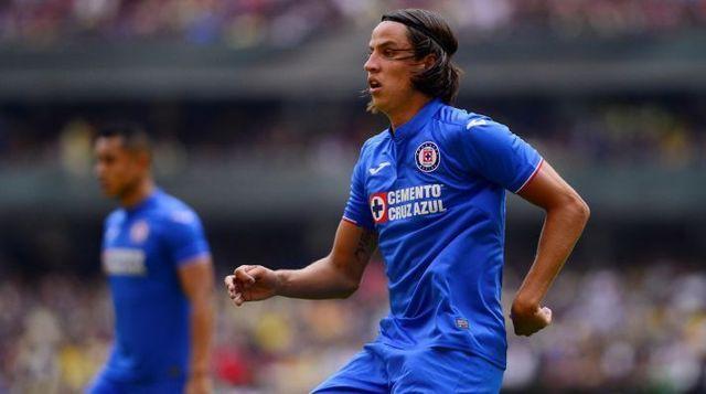 Igor Lichnovsky asegura es jugador del Cruz Azul, no sabe nada del Flamengo