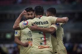 Resultado América vs Monarcas Morelia en J9 de Apertura 2018