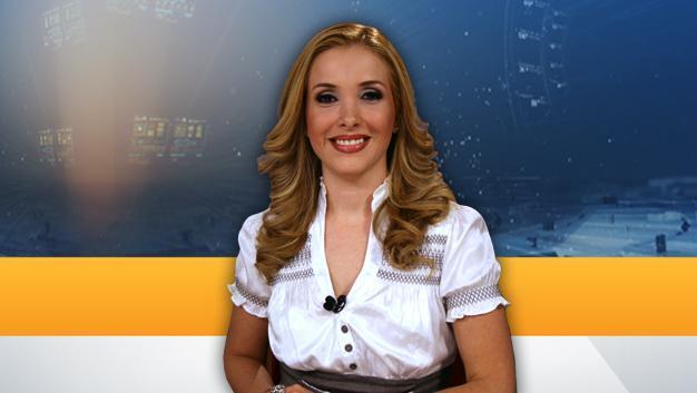 Azucena Uresti en Fórmula en Vivo – Lunes 3 de Junio del 2019