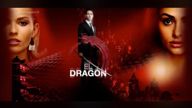 El Dragón en Vivo – Viernes 8 de Noviembre del 2019
