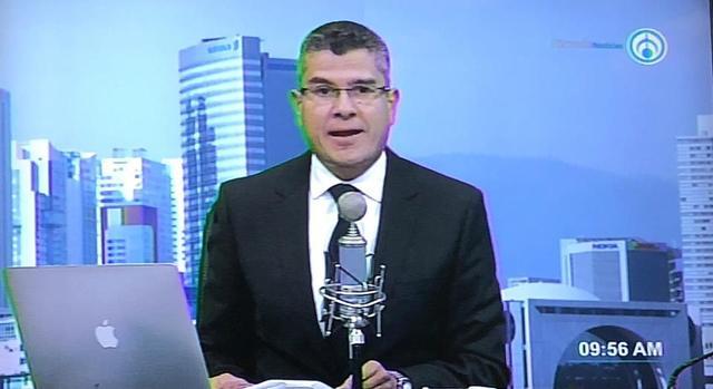 Fórmula Noticias con Jaime Nuñez en Vivo – Domingo 18 de Octubre del 2020