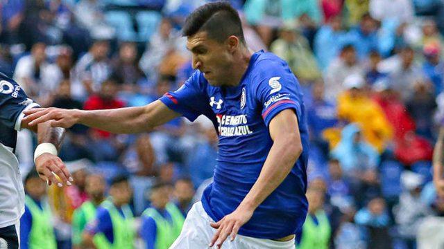Jordan Silva podría ser fichado por Chivas