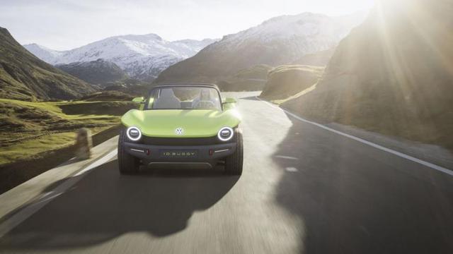 Principales novedades del Salón del automóvil de Ginebra 2019