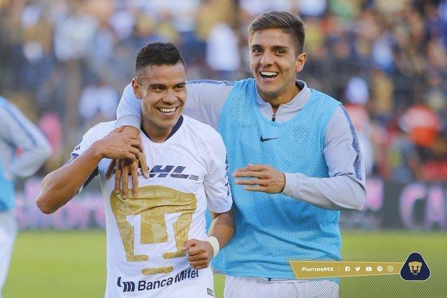 Resultado Queretaro vs Pumas J6 de Clausura 2019