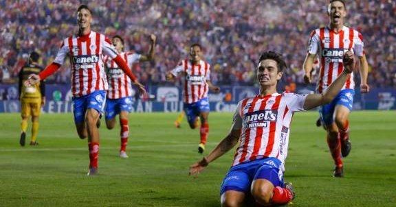 Resultado Atlético San Luis vs Dorados de Sinaloa – Final –  del Clausura 2019