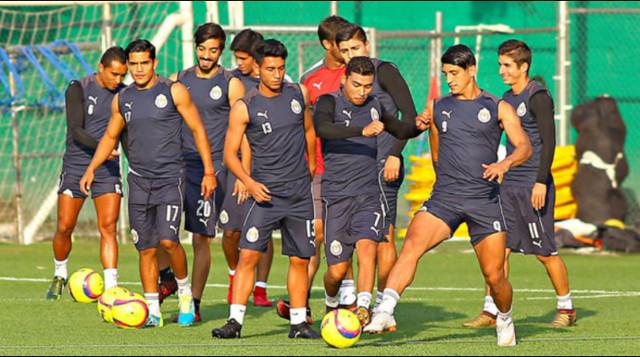 Chivas tendrá reglamento extricto para sus jugadores