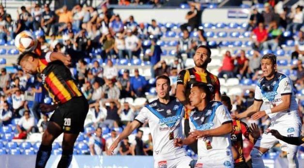 Resultado Celaya vs Leones Negros en la J15 del Clausura 2019