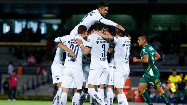 Resultado Pumas vs Potros UAEM – J3 – Copa MX – Apertura 2019