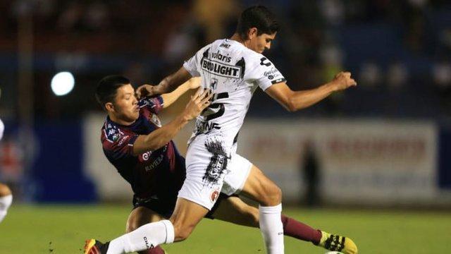 Resultado Atlante vs Xolos Tijuana J5 – Copa MX – Clausura 2019