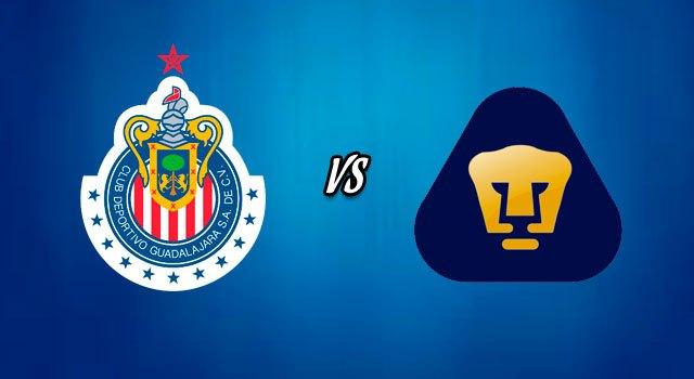 La polémica jugada del Chivas vs Pumas