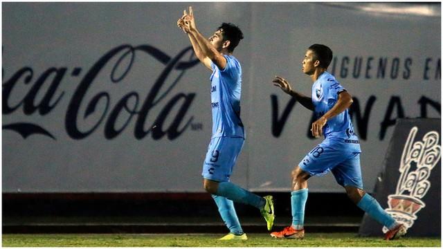 Resultado Venados vs Tampico Madero – J10 –  del Apertura 2019