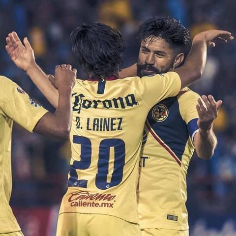 Resultado Queretaro vs America en J5 de Apertura 2018