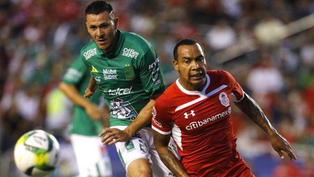 Resultado Leon vs Toluca- Amistoso