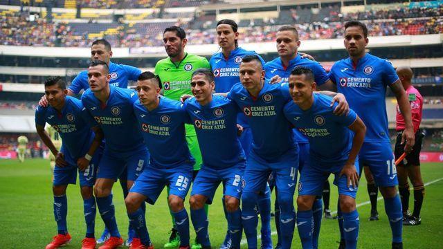Pretemporada de Cruz Azul rumbo al Apertura 2019