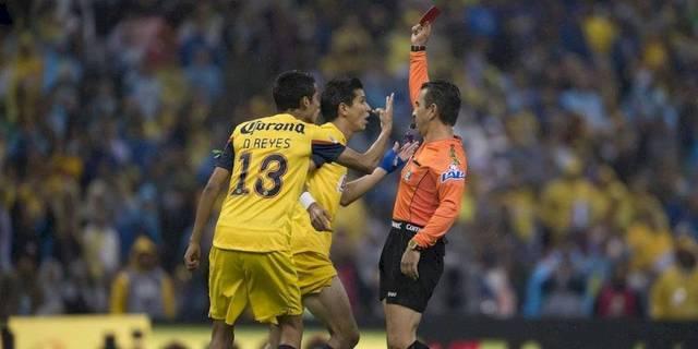 Delgadillo acepta error arbitral que perjudico a Cruz Azul en la final del 2013