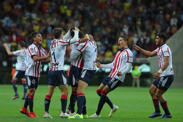 Resultado Chivas vs Atlético San Luis – Octavos de Final – Copa MX – Clausura 2019