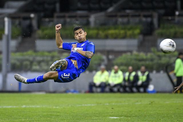 Resultado Cruz Azul vs Portmore United – Concachampions