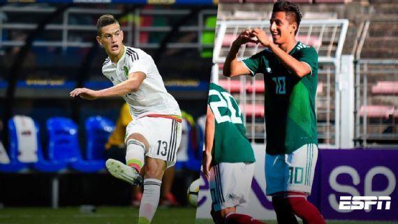 El fracaso de México en los centroamericanos fue por jugadores que no fueron