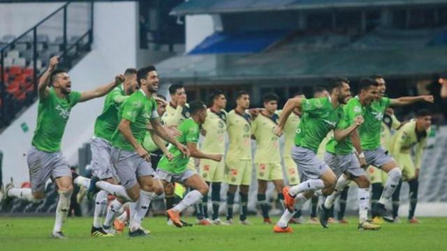 Resultado América vs FC Juárez  en Octavos de Final – Copa MX – Apertura 2018