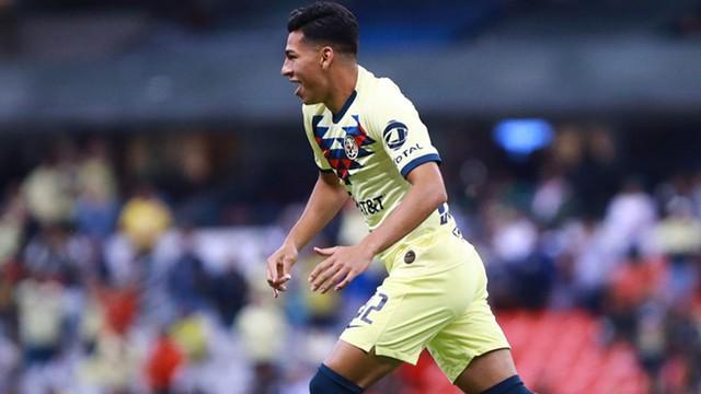 América quien más jugadores ha debutado en el Apertura 2019