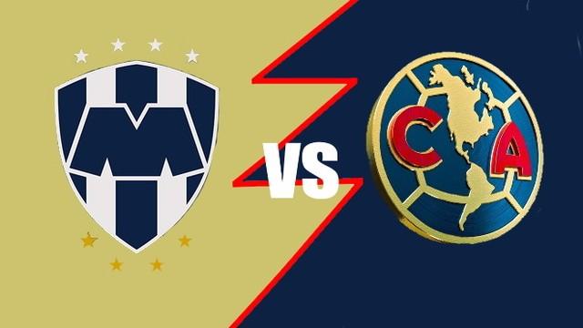 Monterrey vs América- Transmisión, Fecha, Hora y más- Final Ida – Apertura 2019