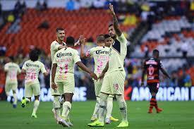 Resultado America vs Xolos Tijuana en J13 de Apertura 2018