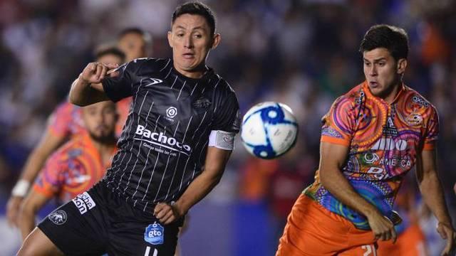 Resultado Celaya vs Alebrijes de Oaxaca – Semifinal (Ida) –  del Apertura 2019