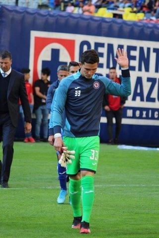 Sebastian Jurado debutara en la Concachampions