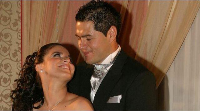 Pablo Aguilar vive momento complicado en su vida personal