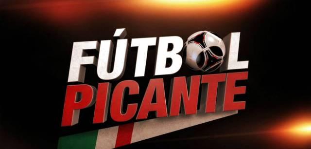 Fútbol Picante en Vivo – Miércoles 19 de Junio del 2019
