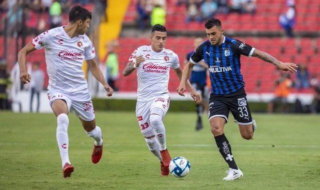 Resultado Querétaro vs Xolos Tijuana – J3 – Copa MX – Apertura 2019