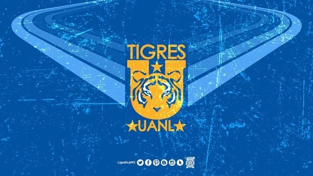 Tigres desea suerte a sus seleccionados en Copa América