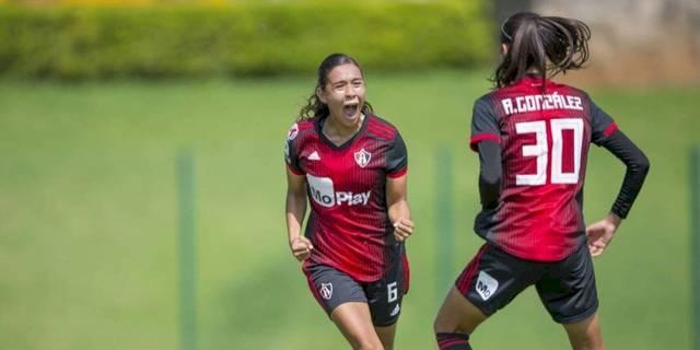 Resultado Atlas  vs Necaxa- J7 – Apertura 2019 – Liga MX Femenil