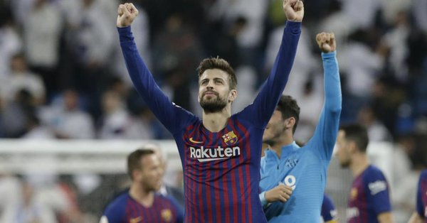 Resultado Real Madrid vs Barcelona – Semifinal –  Copa del Rey
