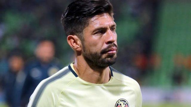 Oribe Peralta no le gusta el desempeño que han tenido