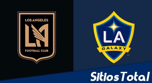 LAFC vs LA Galaxy en Vivo – MLS – Jueves 24 de Octubre del 2019